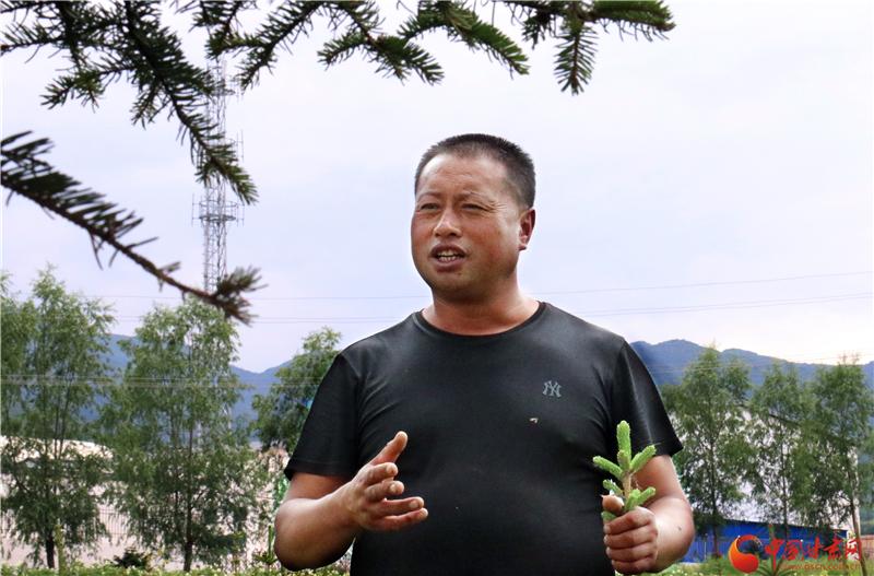 淅川县西簧乡初中举行2020年暑期德育夏令营开营仪式