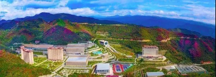 陇南市企业本质安全体系建设现场推进会在金徽矿业召开