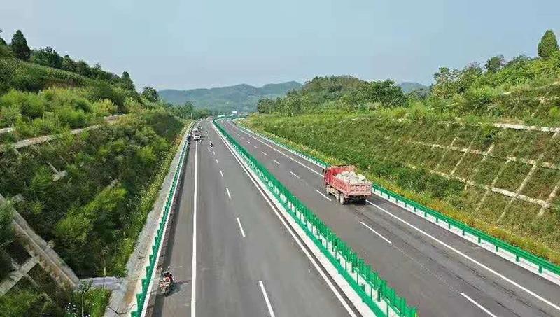 甘肃:现代化综合交通体系有序建设