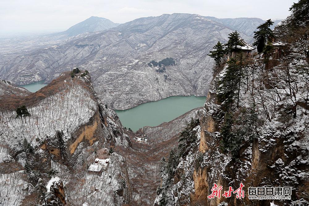 01――崆峒山雪景。.JPG