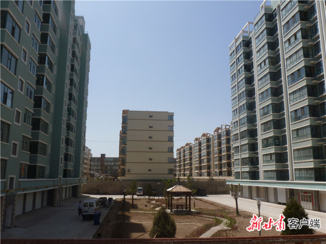 甘肃省住建厅实施的城镇棚户区改造项目.jpg