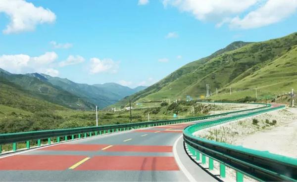 甘肃省4案例入选全国公路安全生